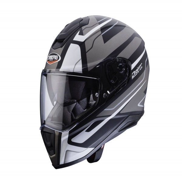 Caberg Drift Shadow Matt Black & Anthracite