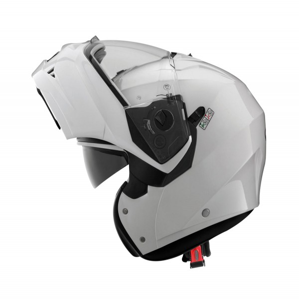 Caberg Duke Ii Metal White