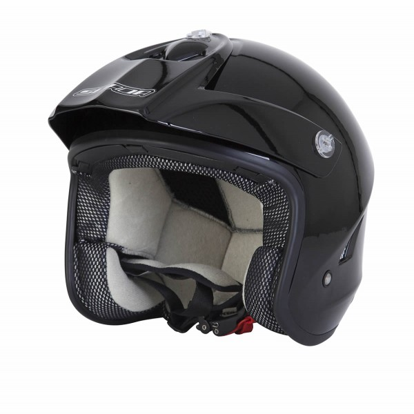 Spada Helmet Edge Black