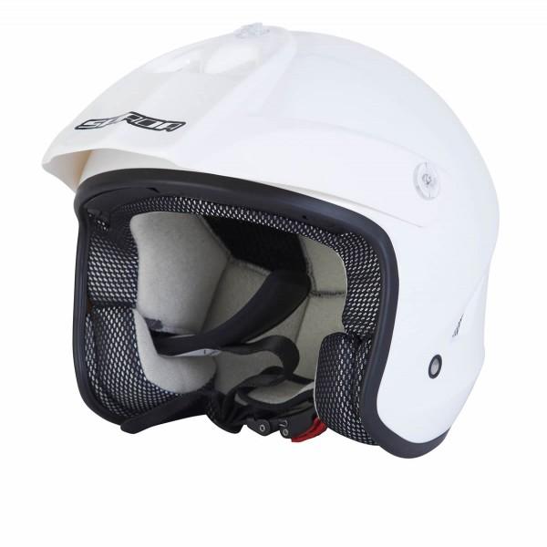 Spada Helmet Edge White