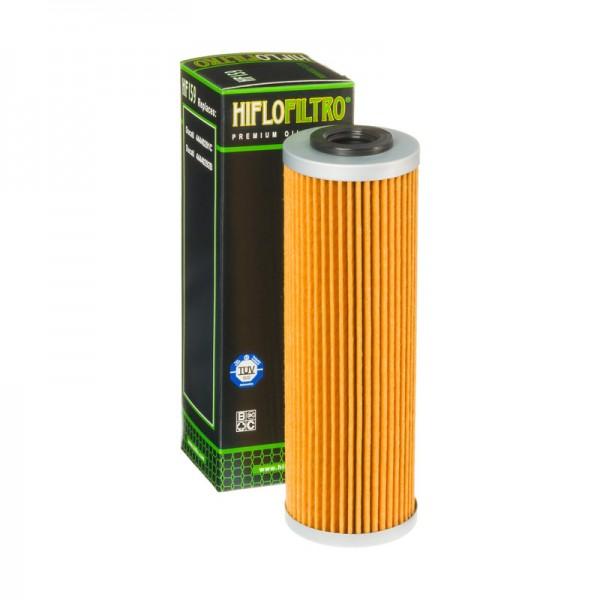 Hiflo Hf159 Oil Filter