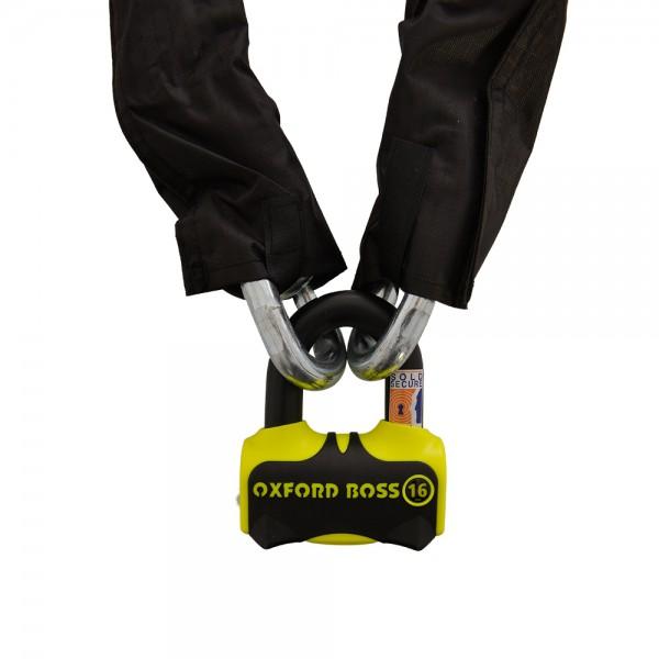 Oxford Boss16 Lock
