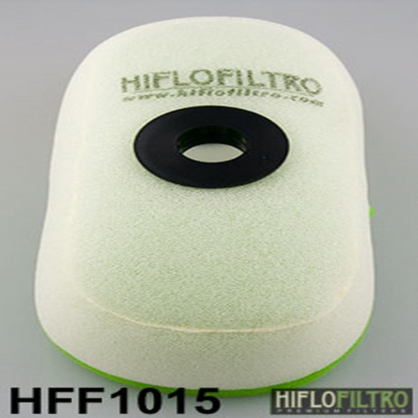 Hiflo Hff1015 Foam Air Filter