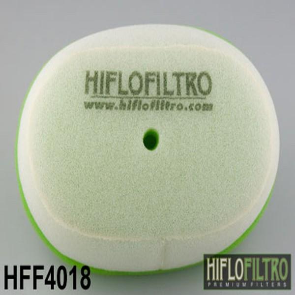 Hiflo Hff4018 Foam Air Filter