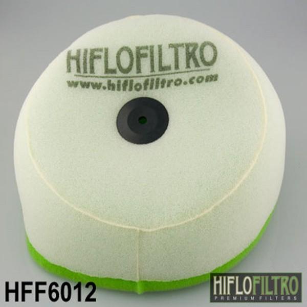 Hiflo Hff6012 Foam Air Filter