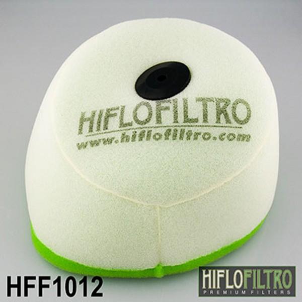 Hiflo Hff1012 Foam Air Filter