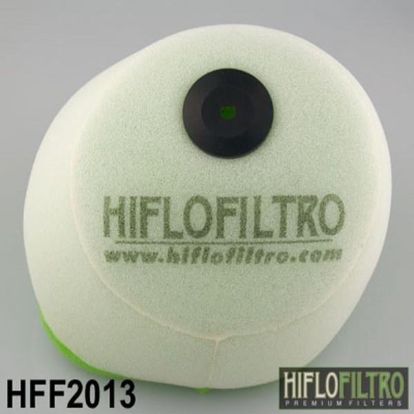 Hiflo Hff2013 Foam Air Filter