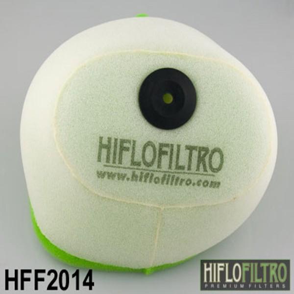 Hiflo Hff2014 Foam Air Filter