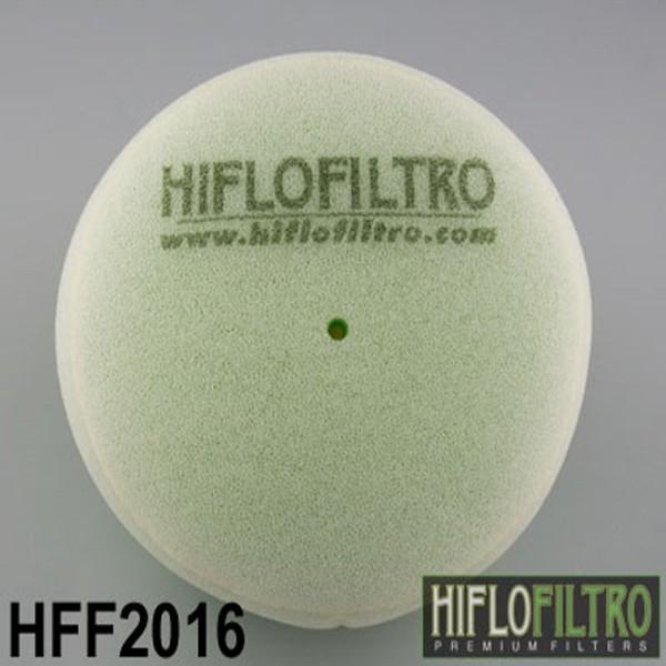 Hiflo Hff2016 Foam Air Filter