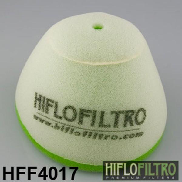 Hiflo Hff4017 Foam Air Filter