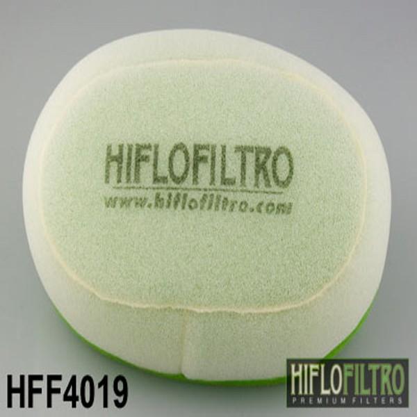 Hiflo Hff4019 Foam Air Filter