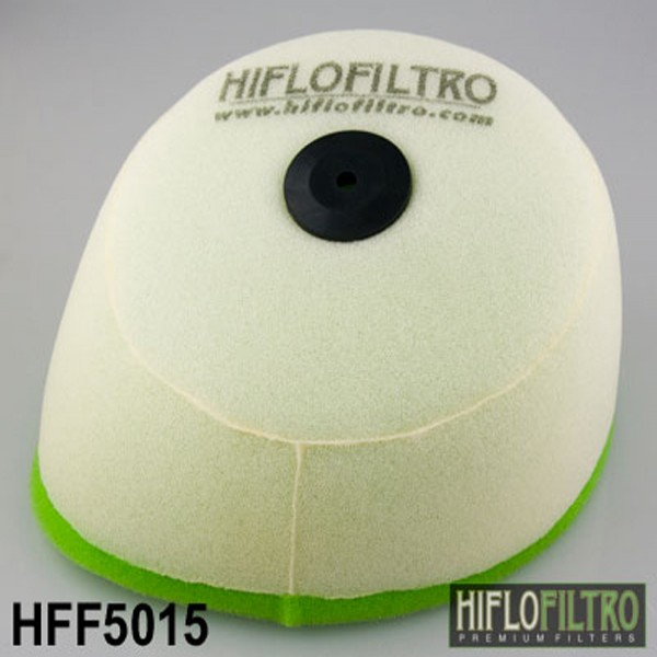 Hiflo Hff5015 Foam Air Filter