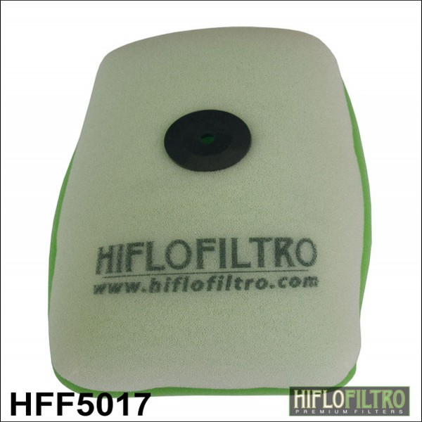 Hiflo Hff5017 Foam Air Filter