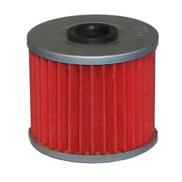 Hiflo Hf123 Oil Filter