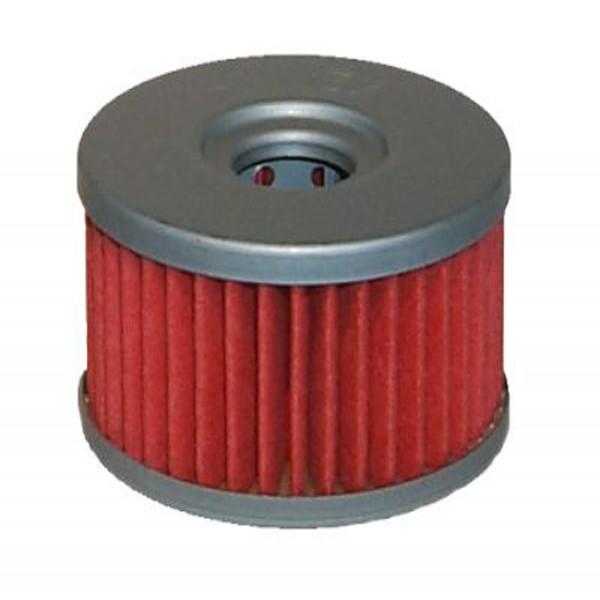 Hiflo Hf137 Oil Filter