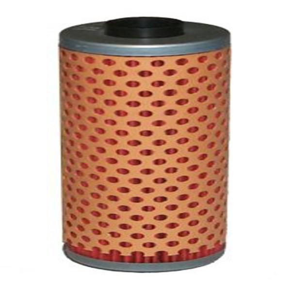 Hiflo Hf161 Oil Filter