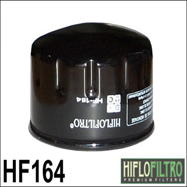Hiflo Hf164 Oil Filter