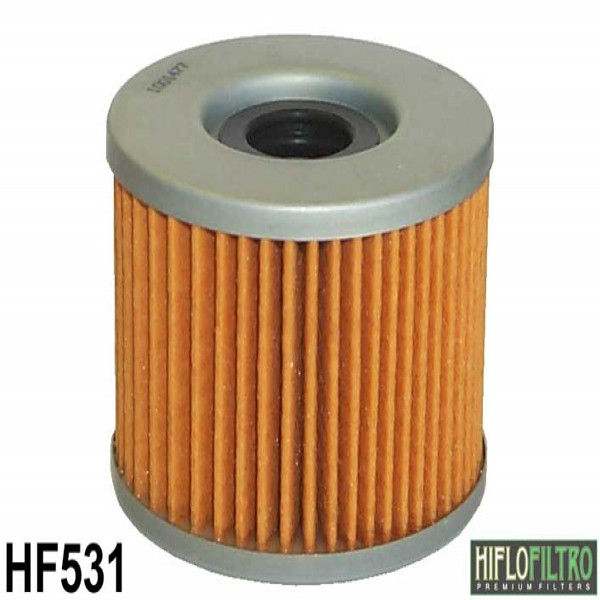 Hiflo Hf531 Oil Filter
