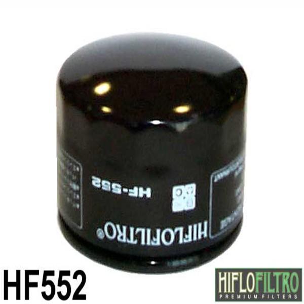 Hiflo Hf552 Oil Filter