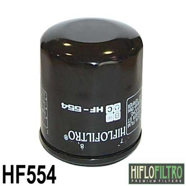Hiflo Hf554 Oil Filter