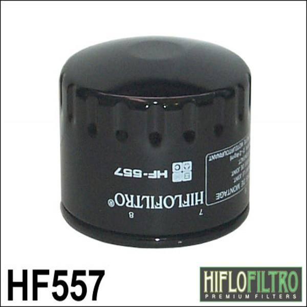 Hiflo Hf557 Oil Filter