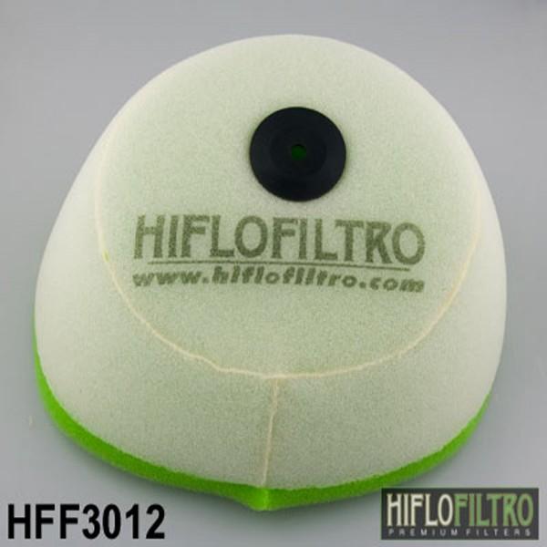 Hiflo Hff3012 Foam Air Filter