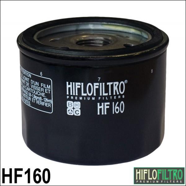 Hiflo Hf160 Oil Filter