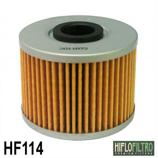 Hiflo Hf114 Oil Filter