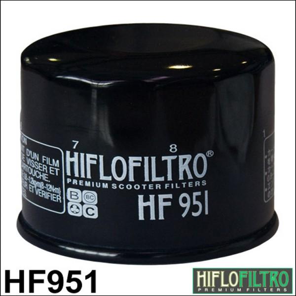 Hiflo Hf951 Oil Filter
