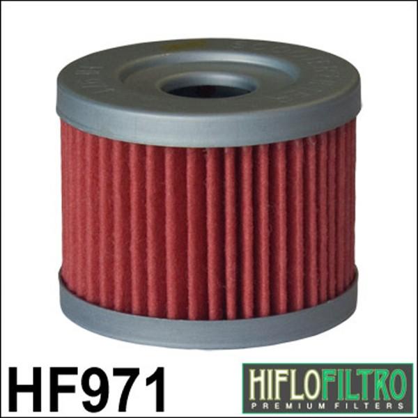 Hiflo Hf971 Oil Filter