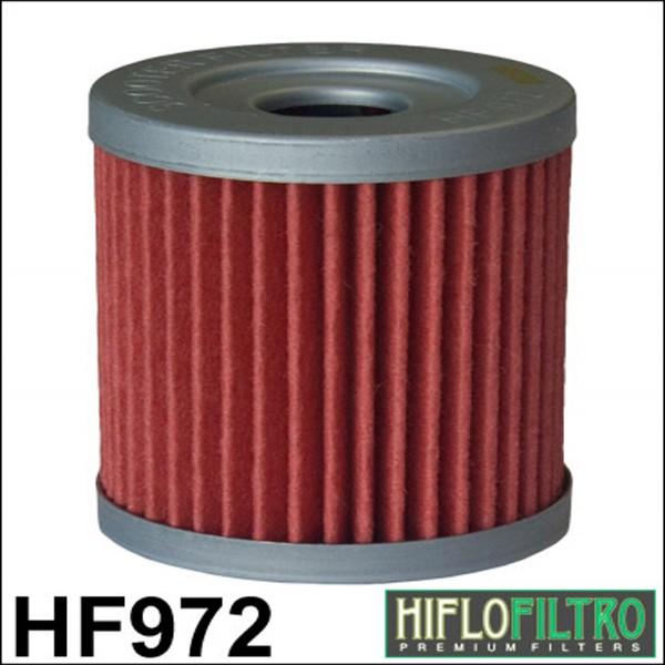 Hiflo Hf972 Oil Filter