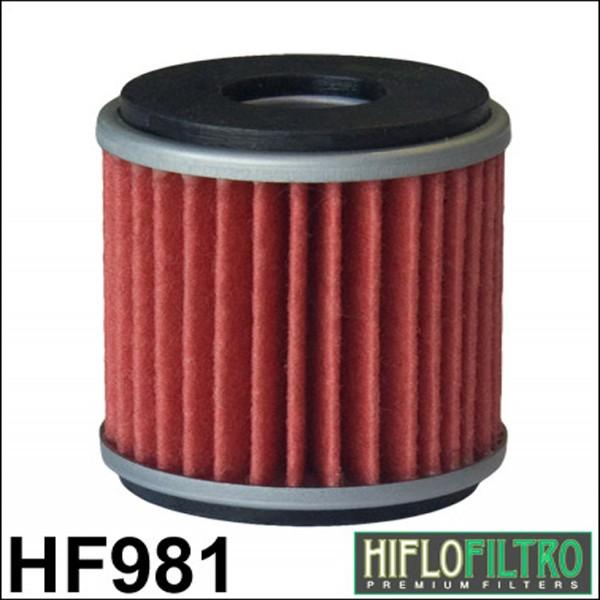 Hiflo Hf981 Oil Filter