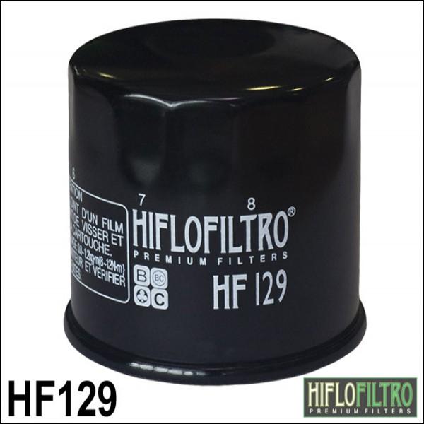 Hiflo Hf129 Oil Filter