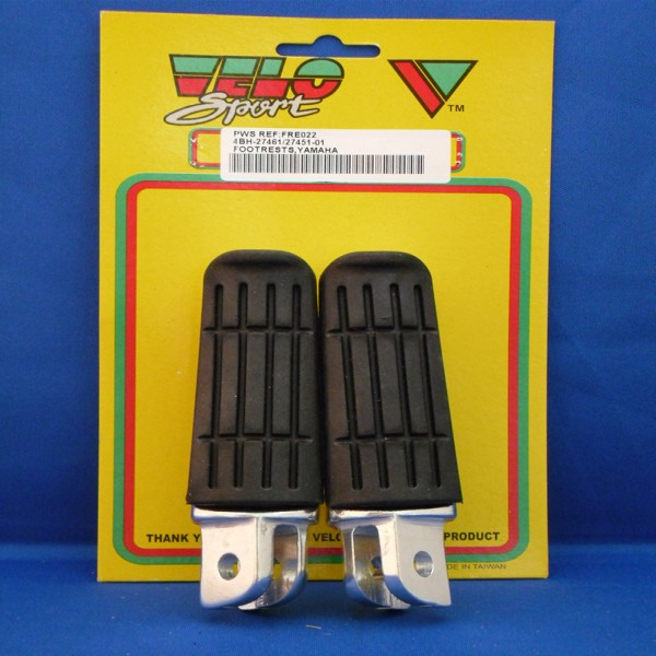 Velo Sport Footrest Yam 4Bh-27451-01 Pair [Fre022]