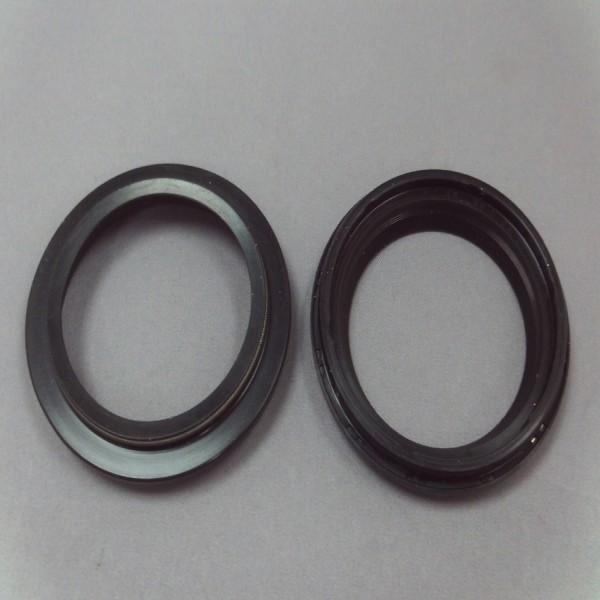 Ari Fork Seal Dust Cover Ari.130 For 003T Xicy 35X48,5/53,8/15 Cap