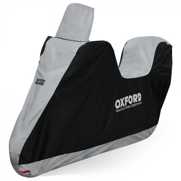 Oxford Aquatex Highscreen Top Box Scooter Cover