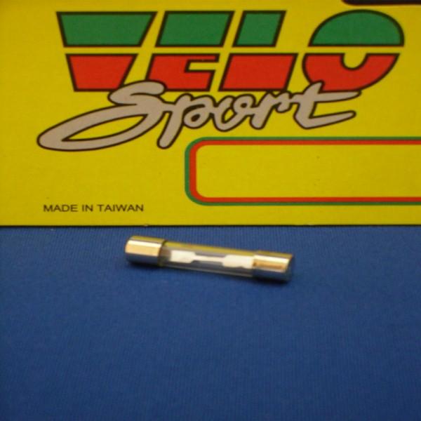 Velo Sport Fuse Glass 15Amp 30Mm Pk-10 [Fus033]