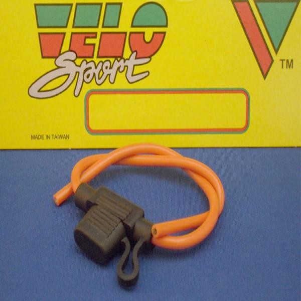 Velo Sport Fuse Holder W-Proof For Mini Blade Pk-10 [Fus055]