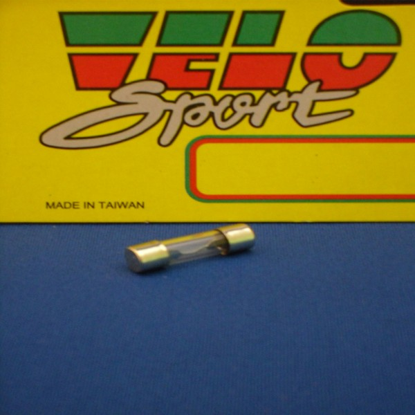 Velo Sport Fuse Glass 25Amp 25Mm Pk-10 [Fus003]