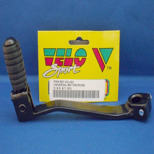 Velo Sport Gear Change Lever Uni Moto-X H,k&y [Gcl003]
