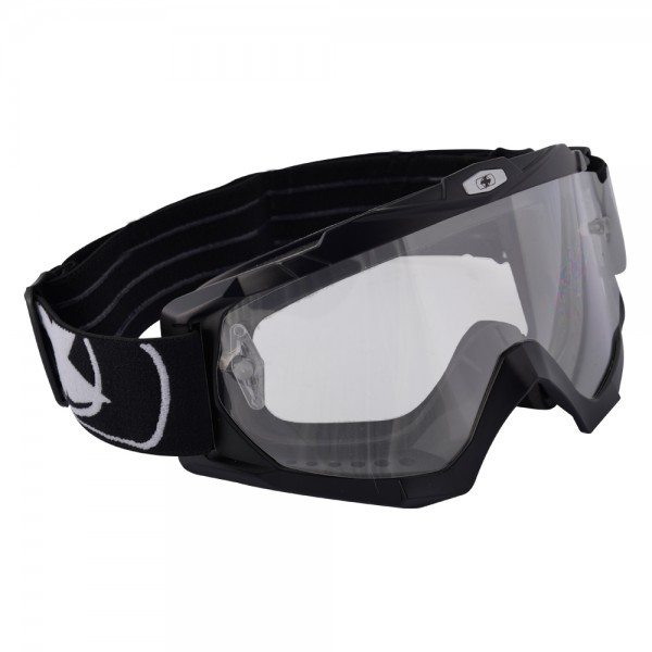 Oxford Assault Pro Goggle - Matt Black