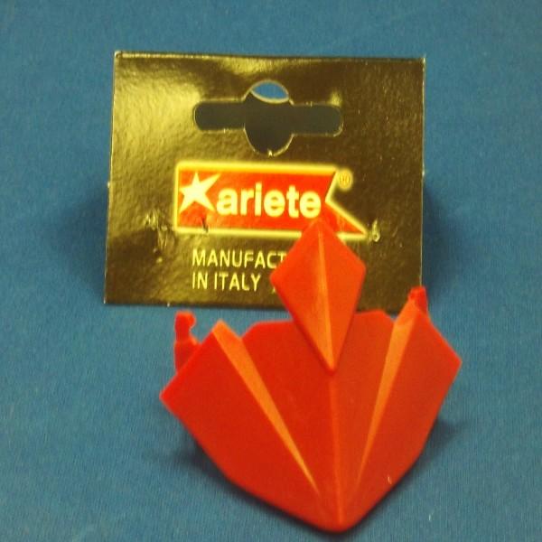 Ariete Goggle Nose Guard 12966-R