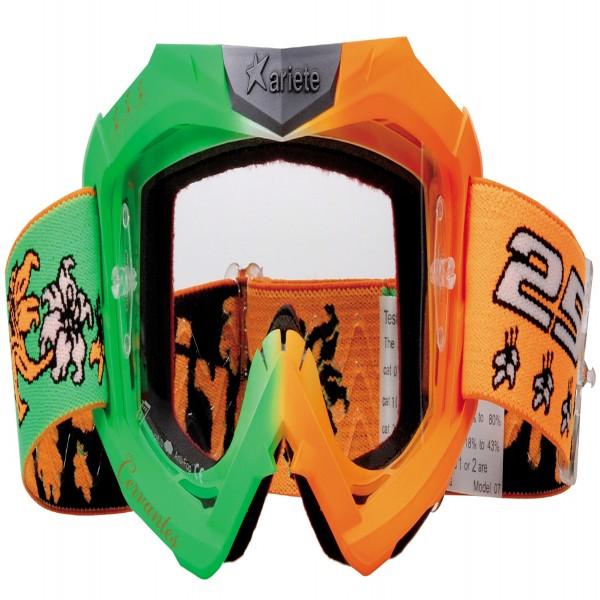 Ariete Goggles Prestige Replica 12960-Rce8 - Ivan Cervantes