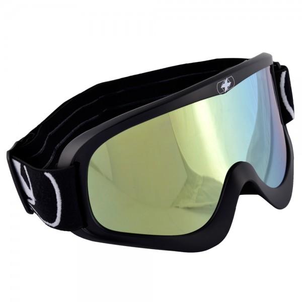 Oxford Fury Goggle - Matt Black
