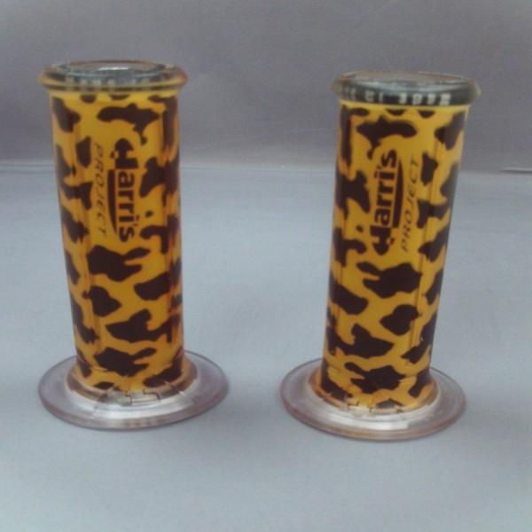 Ariete 01687-Le Grips Leopard