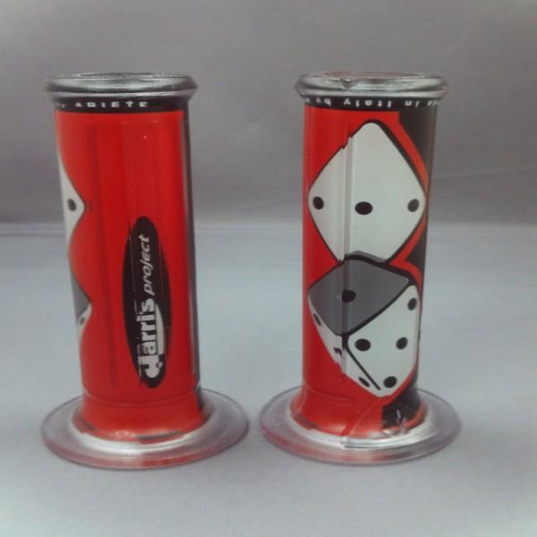 Ariete 01684/f A Dice Casino Style (Pair)