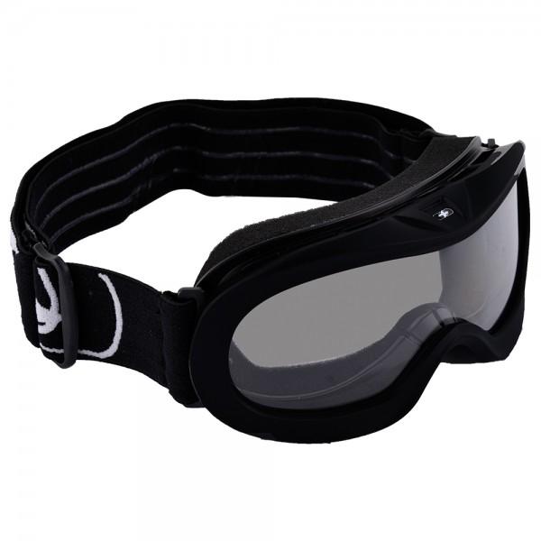Oxford Fury Junior Goggle - Glossy Black