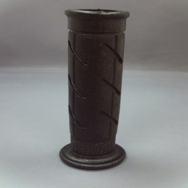 Ariete 01686/f-Rr Metalic Xt Silver & Black 120Mm