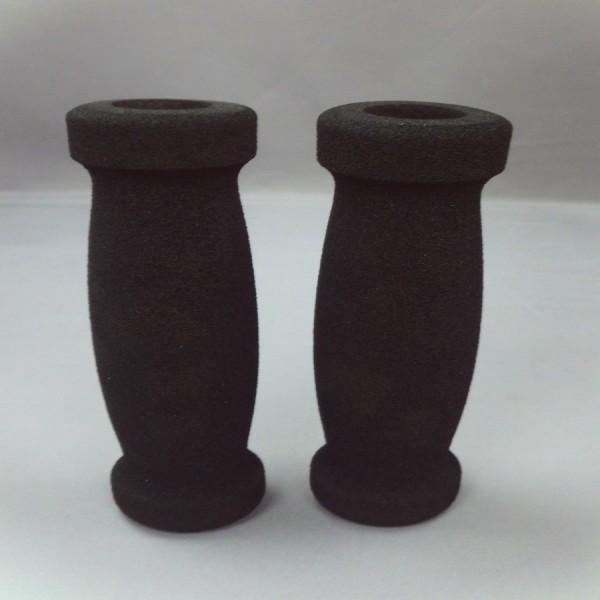 Ariete 01625 Grips Technical Foam Black 125Mm