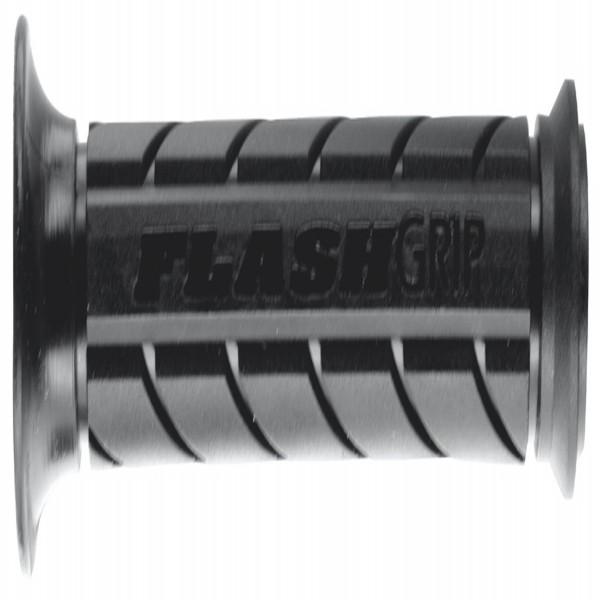 Ariete 01670 Grips Flashgrip Scooter Black 120Mm